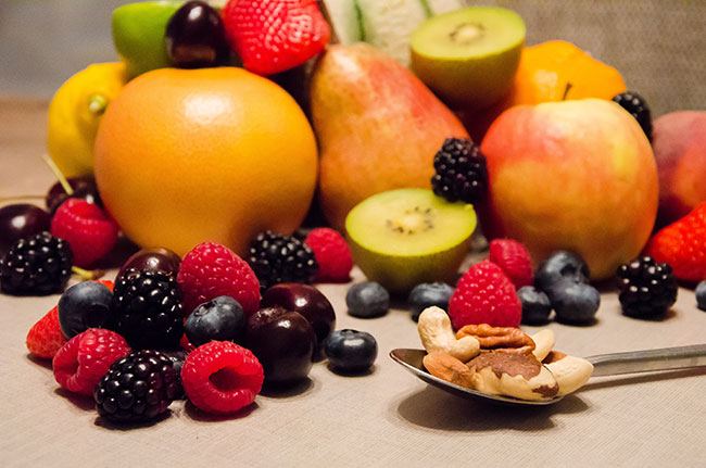 low glycemic fruits dried fruit healthy