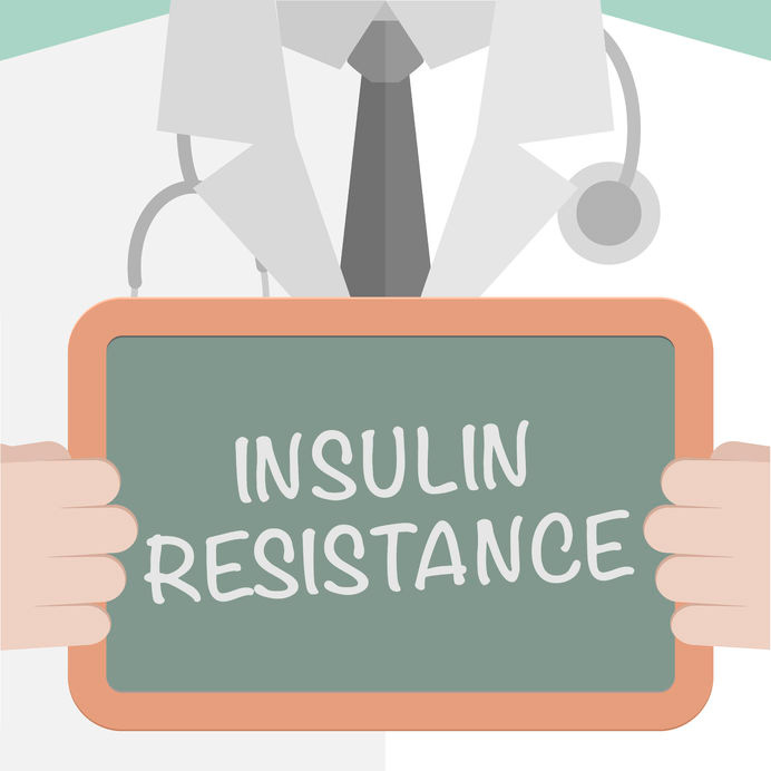 Pcos Insulin Resistance