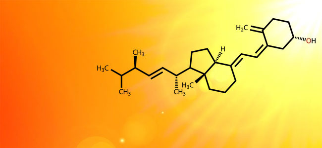 The Vitamin D - Testosterone Connection image