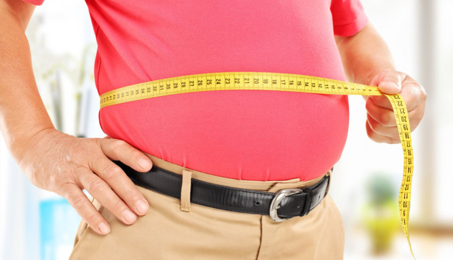 weight loss metabolic health