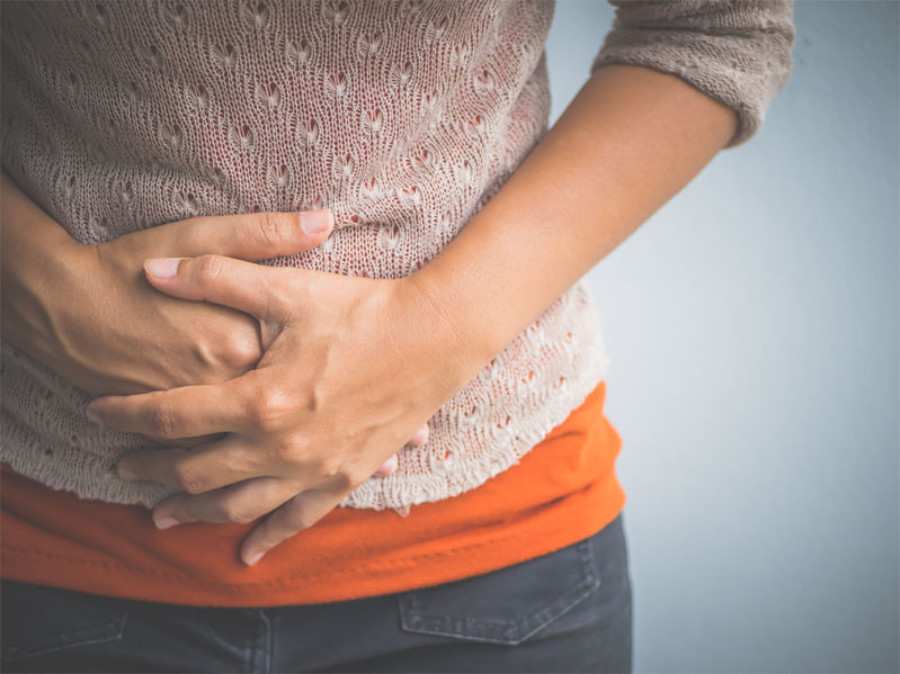 what causes intestinal gas what can be done